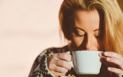 Est-ce que le café fait grossir ?