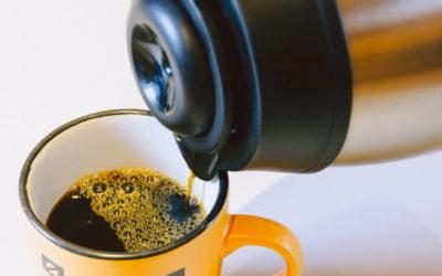 Comment faire du café ?