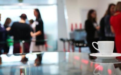 Café: comment assurer la pause café en entreprise ou en formation?
